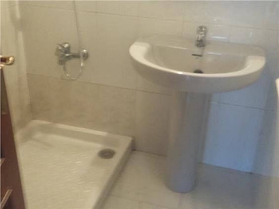 Apartamento en alquiler en calle Puerto Rico, Calvario-Santa Rita-Casablanca en Vigo - 268087460
