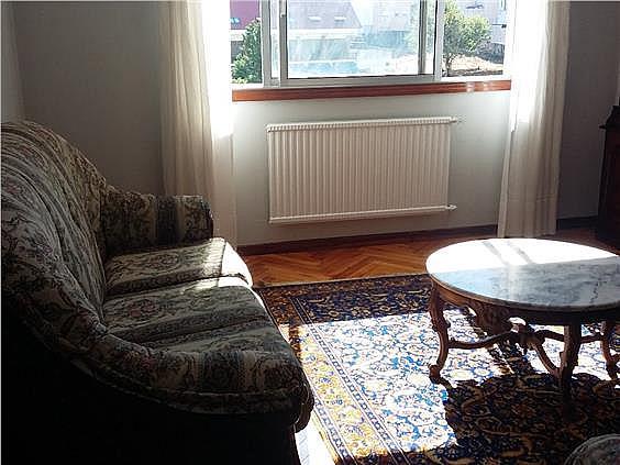 Apartamento en alquiler en calle Alcalde Gregorio Espino, Santiago de Vigo en Vigo - 309199714