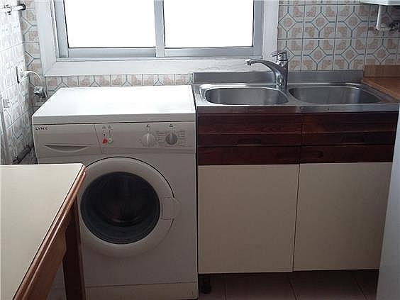Apartamento en alquiler en calle Alcalde Gregorio Espino, Santiago de Vigo en Vigo - 309199720