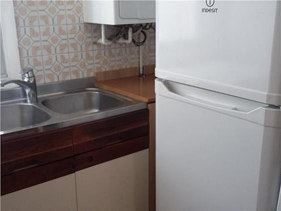 Apartamento en alquiler en calle Alcalde Gregorio Espino, Santiago de Vigo en Vigo - 309199723