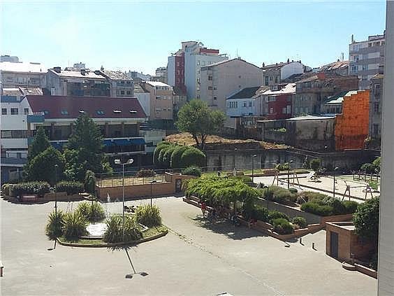 Apartamento en alquiler en calle Alcalde Gregorio Espino, Santiago de Vigo en Vigo - 309199726