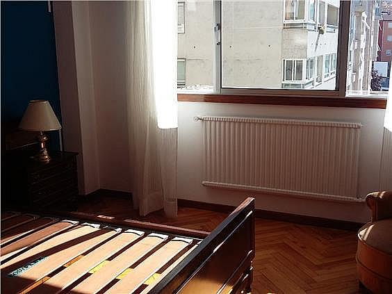 Apartamento en alquiler en calle Alcalde Gregorio Espino, Santiago de Vigo en Vigo - 309199729