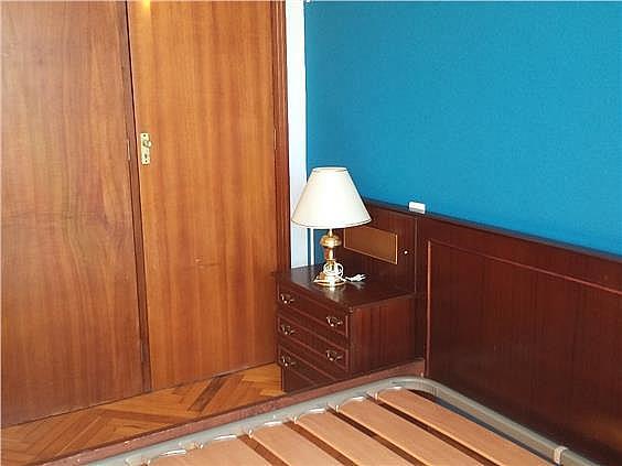 Apartamento en alquiler en calle Alcalde Gregorio Espino, Santiago de Vigo en Vigo - 309199732