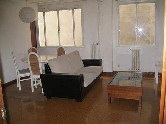 Apartamento en alquiler en calle Gran Via, Calvario-Santa Rita-Casablanca en Vigo - 268087511