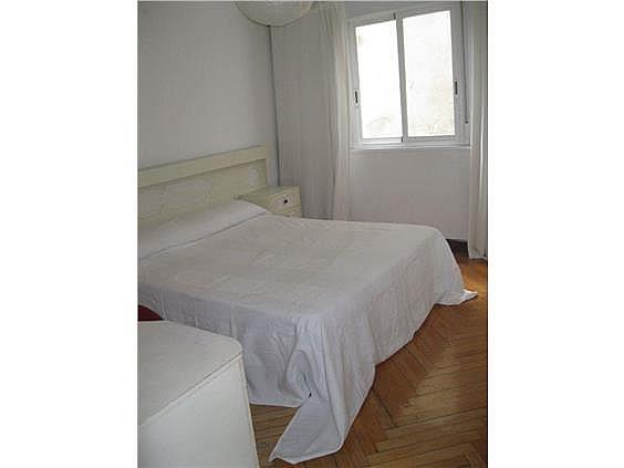 Apartamento en alquiler en calle Gran Via, Calvario-Santa Rita-Casablanca en Vigo - 268087517