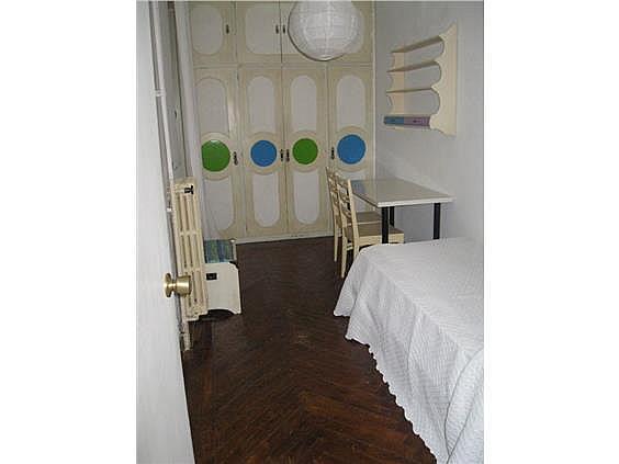 Apartamento en alquiler en calle Gran Via, Calvario-Santa Rita-Casablanca en Vigo - 268087529