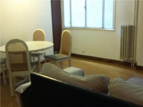 Apartamento en alquiler en calle Gran Via, Calvario-Santa Rita-Casablanca en Vigo - 279227903