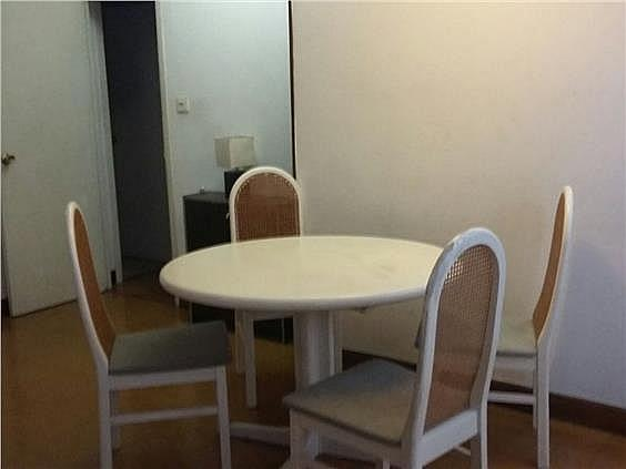 Apartamento en alquiler en calle Gran Via, Calvario-Santa Rita-Casablanca en Vigo - 279227906