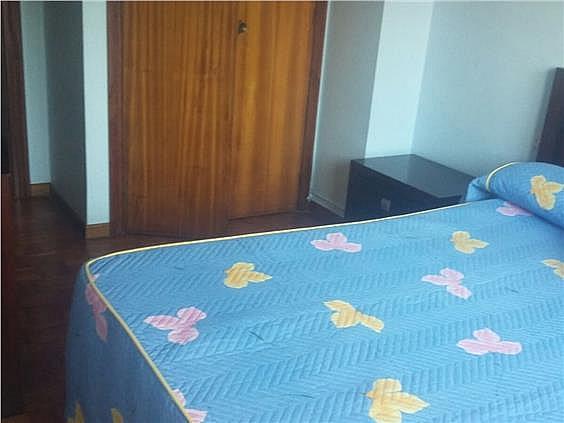 Piso en alquiler en calle Fragoso, Freixeiro-Lavadores en Vigo - 302183942