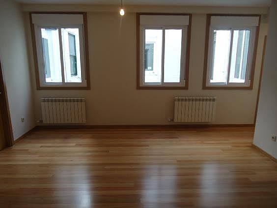 Apartamento en alquiler en calle Urzaiz, Travesía de Vigo-San Xoán en Vigo - 268087676