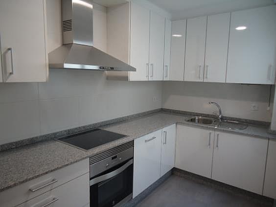 Apartamento en alquiler en calle Urzaiz, Travesía de Vigo-San Xoán en Vigo - 268087679