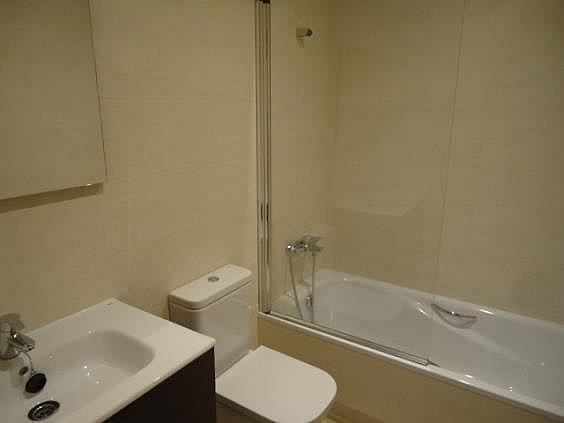 Apartamento en alquiler en calle Urzaiz, Travesía de Vigo-San Xoán en Vigo - 268087682