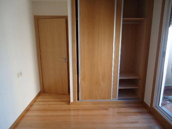 Apartamento en alquiler en calle Urzaiz, Travesía de Vigo-San Xoán en Vigo - 268087688