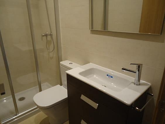 Apartamento en alquiler en calle Urzaiz, Travesía de Vigo-San Xoán en Vigo - 268087691