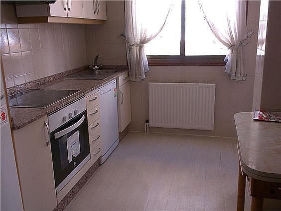 Apartamento en alquiler en Castrelos-Sardoma en Vigo - 268087715