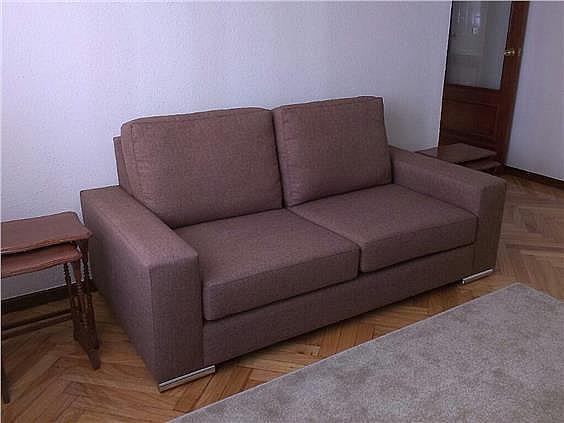 Apartamento en alquiler en Castrelos-Sardoma en Vigo - 268087727