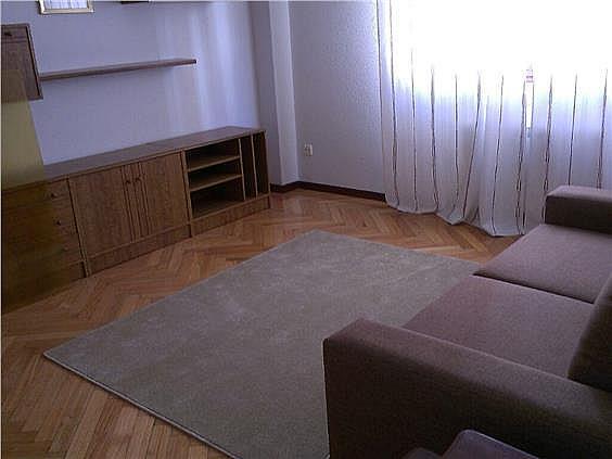 Apartamento en alquiler en Castrelos-Sardoma en Vigo - 268087733