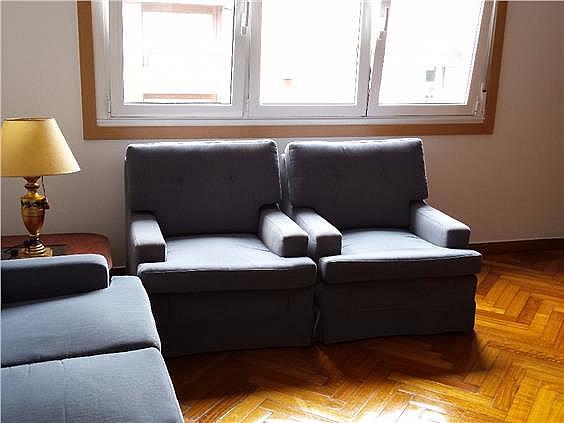 Apartamento en alquiler en calle Camelias, Freixeiro-Lavadores en Vigo - 284043461