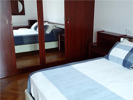 Apartamento en alquiler en calle Camelias, Freixeiro-Lavadores en Vigo - 284043464