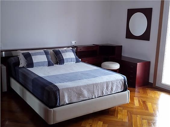 Apartamento en alquiler en calle Camelias, Freixeiro-Lavadores en Vigo - 284043470