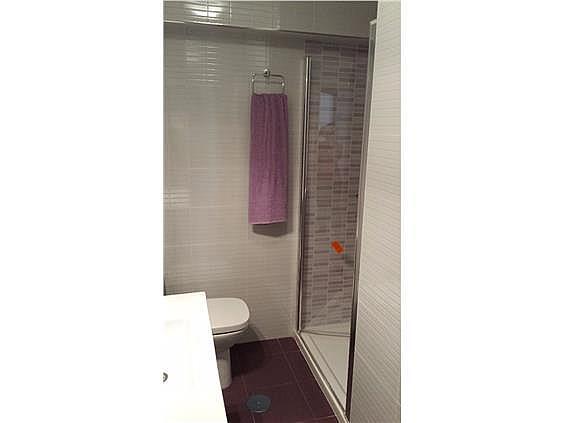 Apartamento en alquiler en calle Camelias, Freixeiro-Lavadores en Vigo - 284043473