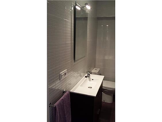Apartamento en alquiler en calle Camelias, Freixeiro-Lavadores en Vigo - 284043476