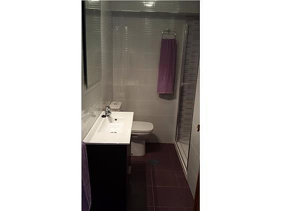 Apartamento en alquiler en calle Camelias, Freixeiro-Lavadores en Vigo - 284043482