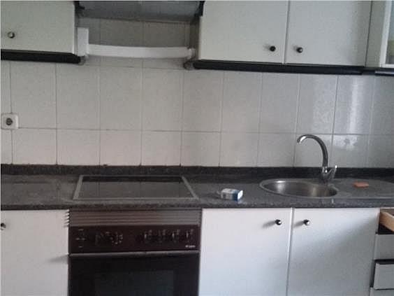 Piso en alquiler en calle Gran Via, Freixeiro-Lavadores en Vigo - 289170136