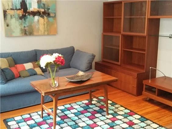 Apartamento en alquiler en Freixeiro-Lavadores en Vigo - 268087913