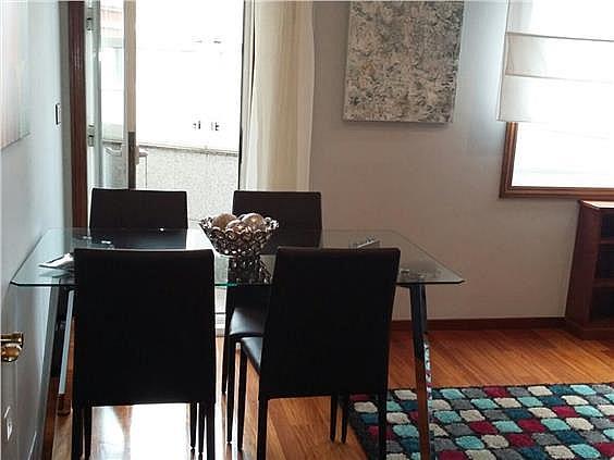 Apartamento en alquiler en Freixeiro-Lavadores en Vigo - 268087916