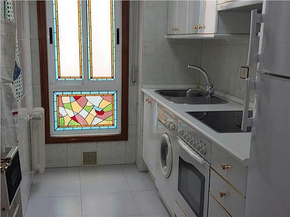Apartamento en alquiler en Freixeiro-Lavadores en Vigo - 268087919