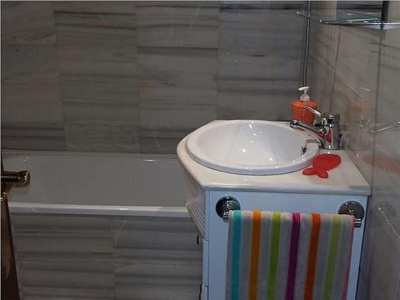 Apartamento en alquiler en Freixeiro-Lavadores en Vigo - 268087922