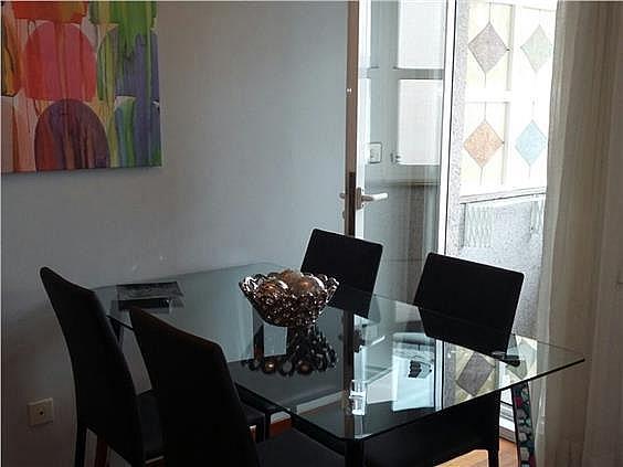 Apartamento en alquiler en Freixeiro-Lavadores en Vigo - 268087925
