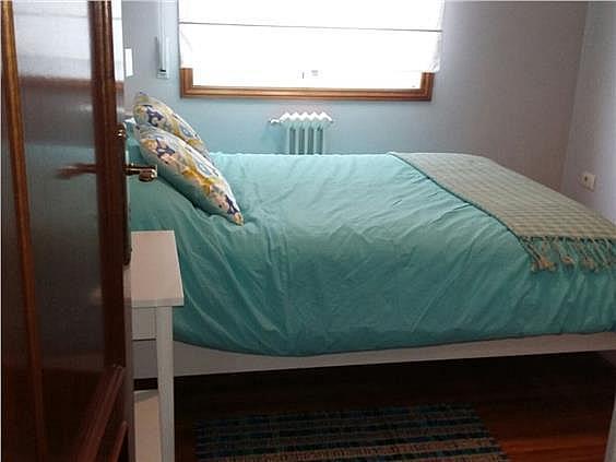 Apartamento en alquiler en Freixeiro-Lavadores en Vigo - 268087928