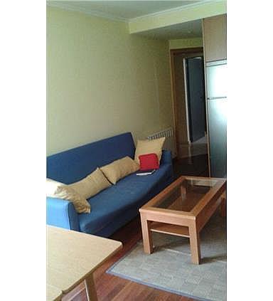 Apartamento en alquiler en Freixeiro-Lavadores en Vigo - 273033543