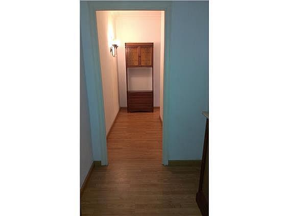 Piso en alquiler en calle Venezuela, Calvario-Santa Rita-Casablanca en Vigo - 304768467