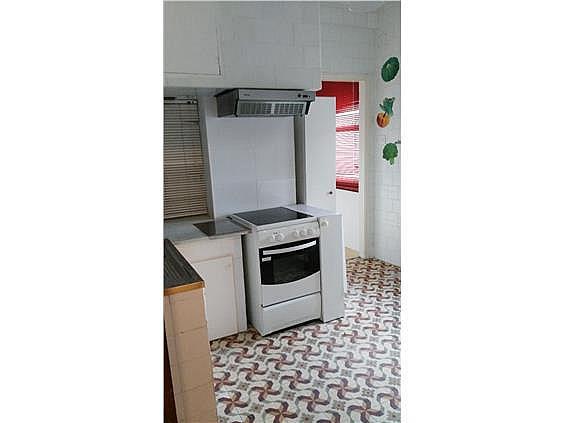 Piso en alquiler en calle Camelias, Bouzas-Coia en Vigo - 288237769