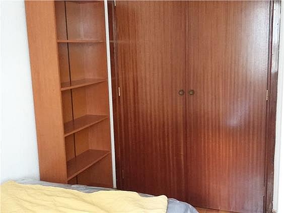 Apartamento en alquiler en Freixeiro-Lavadores en Vigo - 288237787