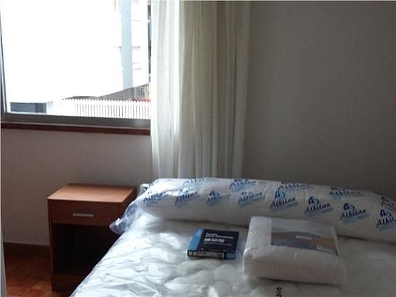 Apartamento en alquiler en Freixeiro-Lavadores en Vigo - 288237790