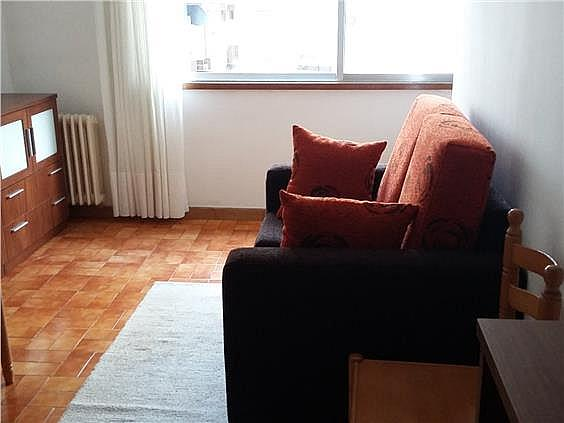 Apartamento en alquiler en Freixeiro-Lavadores en Vigo - 288237793