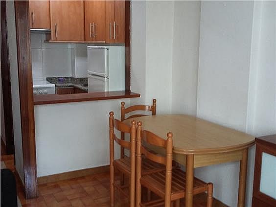 Apartamento en alquiler en Freixeiro-Lavadores en Vigo - 288237796