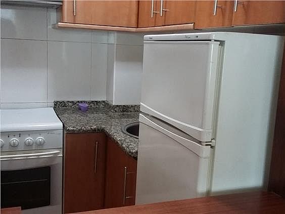 Apartamento en alquiler en Freixeiro-Lavadores en Vigo - 288237799