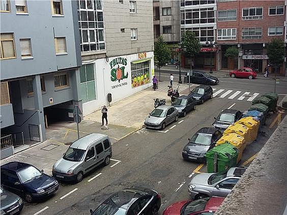 Apartamento en alquiler en Freixeiro-Lavadores en Vigo - 288237805