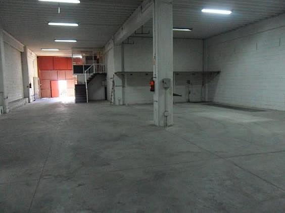 Nave industrial en alquiler en Agra del Orzan-Ventorrillo en Coruña (A) - 268082178