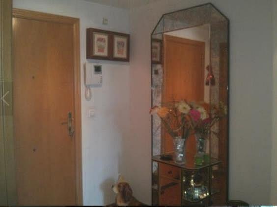 Piso en alquiler en Torrefiel en Valencia - 284041176