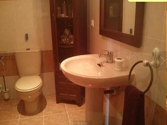 Piso en alquiler en Torrefiel en Valencia - 284041209