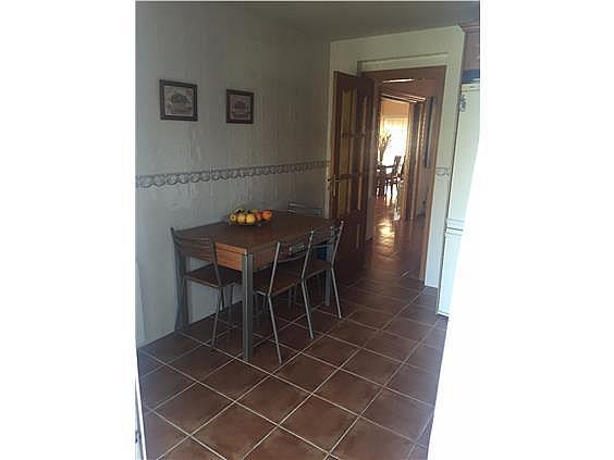 Chalet en alquiler en Bétera - 285231983
