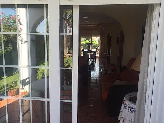 Chalet en alquiler en Bétera - 285232022