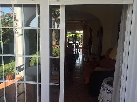 Chalet en alquiler en Bétera - 285232025