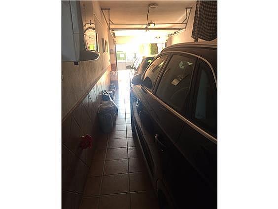 Chalet en alquiler en Bétera - 285232028